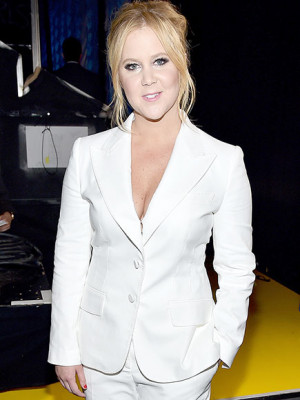 Best Amy Schumer Quotes, Inspiring Amy Schumer Quotes : People.com