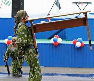 Military Humor - Part 2