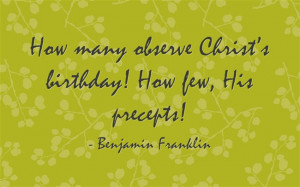 inspirational christmas quotes, quotes for christmas, christian quotes ...