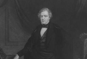 Millard Fillmore President