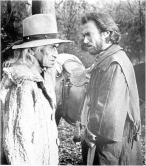 Chief Dan George Quotes in Outlaw Josey Wales