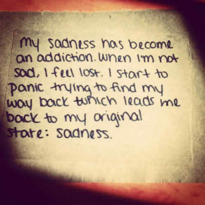 18+ Heart Touching Sadness Quotes 18