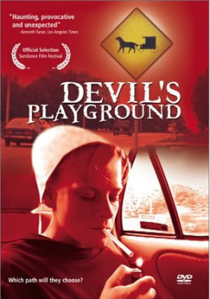 Devil's Playground (2002) Multiple Mixed Links