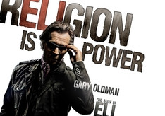 quotes book of eli gary oldman Wallpaper