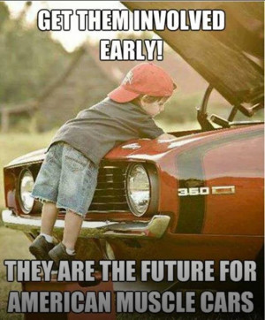 Muscle Car Quotes Muscle cars