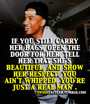 trey songz quotes – benji romeo miller we heart it [500x581 ...