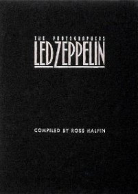 LED ZEPPELIN Ross Halfin ed The Photographers 39 LED ZEPPELIN