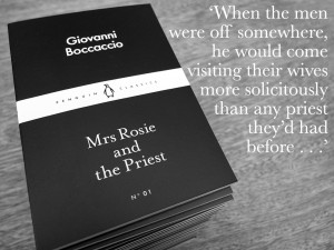 26 Lesser Known Quotes From Classic Literature