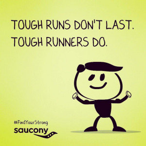 Funny, Inspiring Quotes From Your Favorite Running Brands