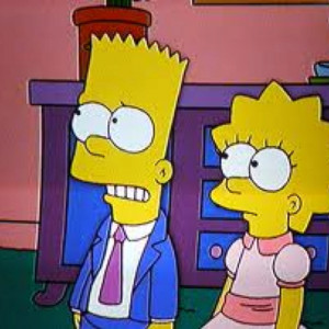 Bart Simpson Lisa Homer Maggie And Marge Quotes Picture