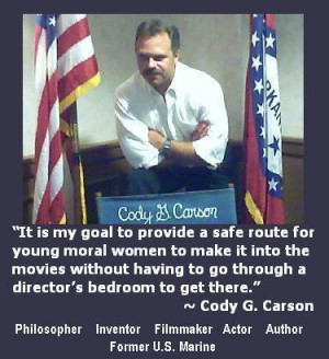 Cody G. Carson