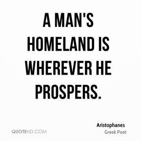 Aristophanes Top Quotes