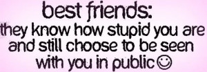 Funny photos funny best friends inspirational quote