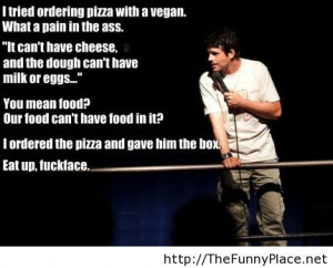 eating fun eating funny eating message eating saying eating vegan ...