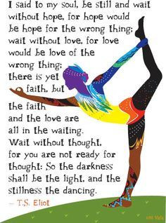... are not ready for thought more life hot yoga inspiration yoga ts eliot