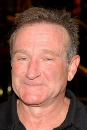 Robin Williams Jokes and Quotes