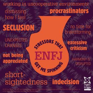 ENFJ: MBTI ® personality profile