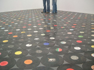 LPA) LONG PLAYING ART: Christian Marclay