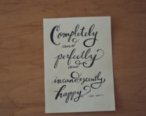 Pride and Prejudice Quote, Mrs. Darcy Quote, Jane Austen Quote, Book ...