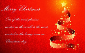 Merry Christmas Quotes 2014 for Friends