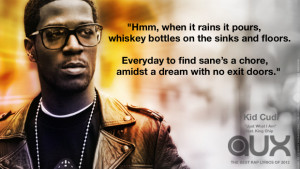 BONUS ROUND! What was your favourite verse from 2012? Here's one of ...