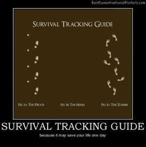 survival tracking guide best-demotivational-posters