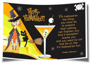 Happy Halloween 2014 Quotes and Sayings
