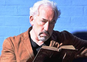Simon Callow Is The Master Of The Monologue
