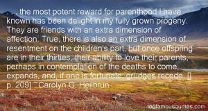 Top Quotes About Parents Death