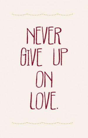 Topics: Love Picture Quotes