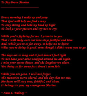 marine poem Image