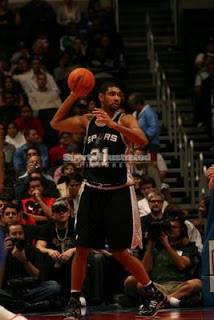 Best Ever Series: Why Tim Duncan Is Arguably The Greatest Player In ...