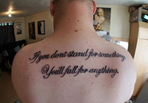 best tattoo quotes for men best tattoo quotes for men best tattoo ...