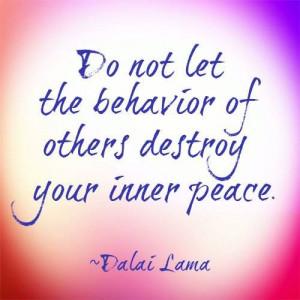peace Innerpeace, Dalailama Peace, Remember This, Dalai Lama Quotes ...
