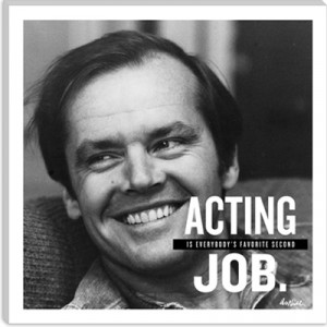 Jack Nicholson Funny Quotes