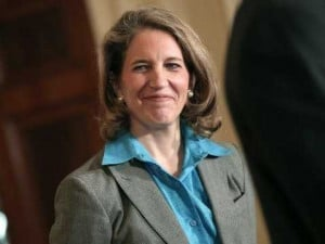 Sylvia Mathews Burwell may replace Kathleen Sebelius as US health secy ...