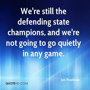 Champions Quotes