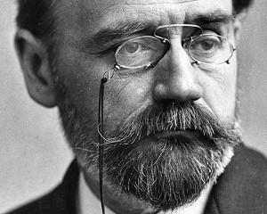 Emile Zola, French Novelist