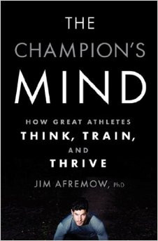 Home The Mental Game About Dr. Jim Afremow Professional Services ...