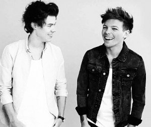 Larry Stylinson {47} Battle of Larry quotes. Pick your favorite. [full ...