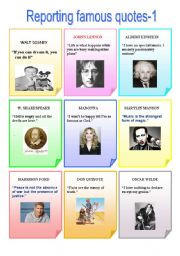 Famous Quotes About English Class