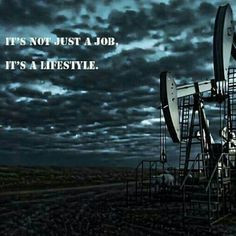 Oil field quotes