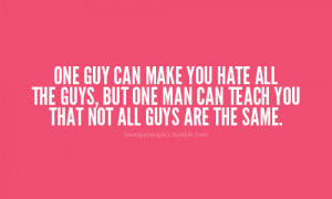 Cute Liking A Guy Quotes #1
