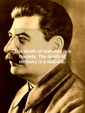 Joseph Stalin Quotes Joseph stalin quotes, is an