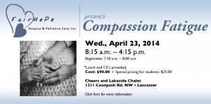 Hope Hospice Offers Grief Support Services The Munity
