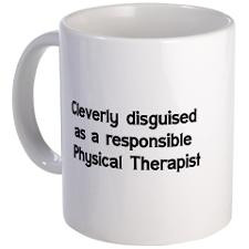 Physical Therapy Funny Sayings