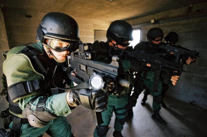 Heroes: U.S. Border Patrol