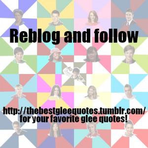 Tags: Glee