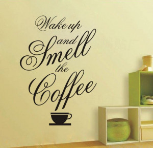Coffee Quotes, Sayings about Caffeine - Page 4
