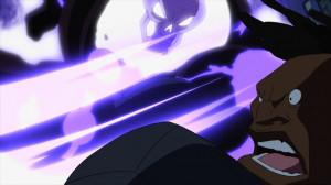 Atomic Skull Atom Bomb
